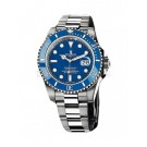Rolex Submariner Date 116619LB-97209 Blue Dial Watch Fake