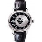 Replica Audemars Piguet Millenary Automatic Men's Watch 15320BC.OO.D002CR.01