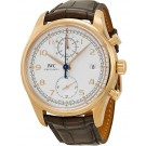 imitation IWC Portuguese Chronograph Classic Automatic Rose Gold IW390402