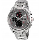 imitation Tag Heuer Carrera Chronograph Anthracite Dial Stainless Steel Men's CBB2010.BA0906