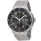 imitation Tag Heuer Formula 1 Grey Dial Stainless Steel Men's CAU2010.BA0874