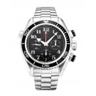 Fake Omega Seamaster Olympic Collection Timeless Watch 222.30.38.50.01.003