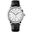 A.Lange & Sohne 1815 Manual Wind 40mm White Gold Watch Repica 233.026