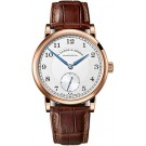Replica A.Lange & Sohne 1815 Manual Wind Mens Watch Pink Gold 235.032