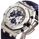 Replica Audemars Piguet Royal Oak Offshore NAVY Mne's Watch 26020ST.OO.D020IN.01