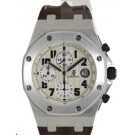Replica Audemars Piguet Royal Oak Offshore SAFARI Chronograph Men's Watch 26020ST.OO.D091CR.01