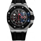 Replica Audemars Piguet Royal Oak Offshore Team Alinghi Men's Watch 26062PT.OO.A002CA.01