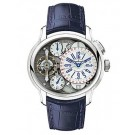 Replica Audemars Piguet Millenary Tradition d'Excellence Cabinet Watch 26066PT.OO.D028CR.01