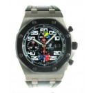 Replica Audemars Piguet Royal Oak Offshore Rubens Barrichello Watch 26071IK.OO.D002CA.01