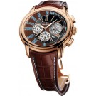 Replica Audemars Piguet Millenary Chronograph Men's Watch 26145OR.OO.D095CR.01