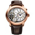 Replica Audemars Piguet Millenary Quadriennium Men's Watch 26149OR.OO.D803CR.01