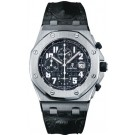 Replica Audemars Piguet Royal Oak Offshore Chronograph 42mm Men's Watch 26170ST.OO.D101CR.03