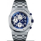 Replica Audemars Piguet Royal Oak Offshore Chronograph Watch 26170TI.OO.1000TI.04