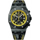 Replica Audemars Piguet Royal Oak Offshore Chronograph 42mm Men's Watch 26176FO.OO.D101CR.02