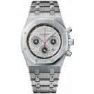 Replica Audemars Piguet Royal Oak Chronograph 39mm Men's Watch 26300ST.OO.1110ST.06