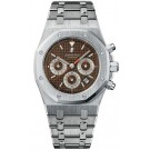 Replica Audemars Piguet Royal Oak Chronograph 39mm Men's Watch 26300ST.OO.1110ST.08