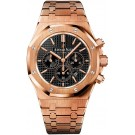 Replica Audemars Piguet Royal Oak Chronograph 41mm Men's Watch 26320OR.OO.1220OR.01