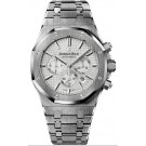 Replica Audemars Piguet Royal Oak Chronograph 41mm Men's Watch 26320ST.OO.1220ST.02