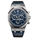 Replica Audemars Piguet Royal Oak Chronograph Leo Messi Men's Watch 26325PL.OO.D310CR.01