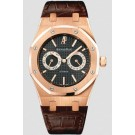 Replica Audemars Piguet Royal Oak Automatic Day Date Men's Watch 26330OR.OO.D088CR.01