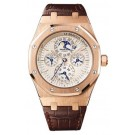 Replica Audemars Piguet Royal Oak Equation of Time Men's Watch 26603OR.OO.D092CR.01