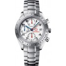Omega Speedmaster Specialities Olympic Collection Timeless 323.10.40.40.04.001 Fake