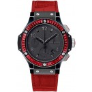 Replica Hublot Big Bang Black Tutti Frutti Red 341.CR.1110.LR.1913