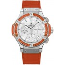 Replica Hublot Big Bang 41mm Steel Tutti Frutti Orange 341.SO.6010.LR.1906