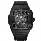 Replica Hublot Spirit of Big Bang All Black 601.CI.0110.RX (Ceramic)