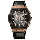 Replica Hublot Spirit of Big Bang King Gold Ceramic 601.OM.0183.LR