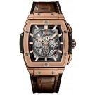 Replica Hublot Spirit of Big Bang King Gold 601.OX.0183.LR