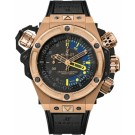 Replica Hublot King Power Oceanographic 1000 King Gold 48mm 732.OX.1180.RX
