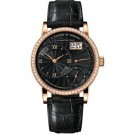 A.Lange & Sohne Little Lange 1 20th Anniversary Pink Gold Replica 811.065