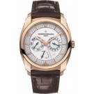 Fake Vacheron Constantin Quai de L'Ile Day Date Power Reserve 85050/000R-I0P29