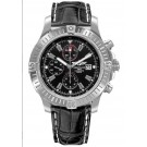Imitation Breitling Super Avenger Mens Watch A1337011/B907 760P
