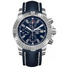 Imitation Breitling Super Avenger Watch A1337011/C757 101X