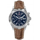 Imitation Breitling Aeromarine Super Avenger Mens Watch A1337011/C757 756P