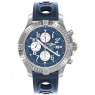 Imitation Breitling Aeromarine Super Avenger Mens Watch A1337011/C792 205S