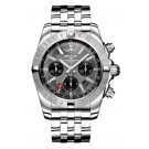Fake Breitling Chronomat 44 Gmt Mens Automatic Watch AB042011/F561/375A