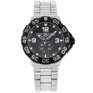 TAG Heuer Formula 1 Quartz 44mm Steel Black Dial Replica WAH1010.BA0860