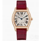 fake Cartier Tortue Ladies Watch WA501011 WA501006
