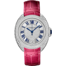 fake Cle de Cartier watch WJCL0018