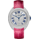 fake Cle de Cartier watch WJCL0019