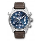 Replica IWC Pilot's Watch Double Chronograph Edition Le Petit Prince IW371807