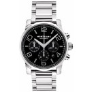 Replica Montblanc TimeWalker Chronograph Automatic 43mm Mens Watch 09668