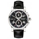 Fake Montblanc Star Chronograph Automatic Mens Watch 102377