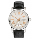 Fake Montblanc Star 4810 Automatic Mens Watch 105858