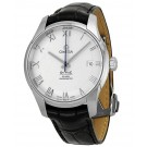imitation Omega De Ville Co-Axial Automatic Silver Dial Stainless Steel 431.13.41.21.02.001