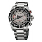 Replica Tudor Grantour Chrono Fly-Back Silver Dial Stainless Steel Mens Watch