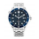 "Replica Omega Seamaster 300M automatic""James Bond"" Blue Dial Watch 2221.80.00"